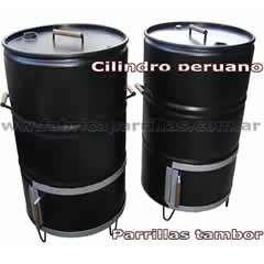 cilndro-peruano-parrillas-de-tambor