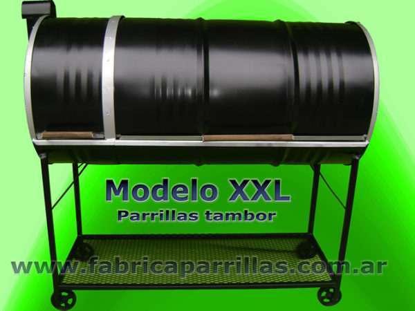 Buscas una Parrilla tambor chulengo modelo xxl el precio mas bajo